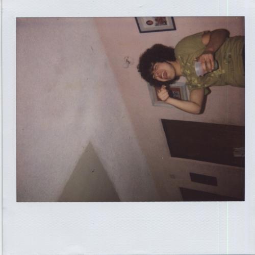 Polaroid Escaneada